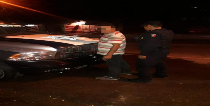 Arrestadas 79 personas por cometer faltas al Bando de Policía