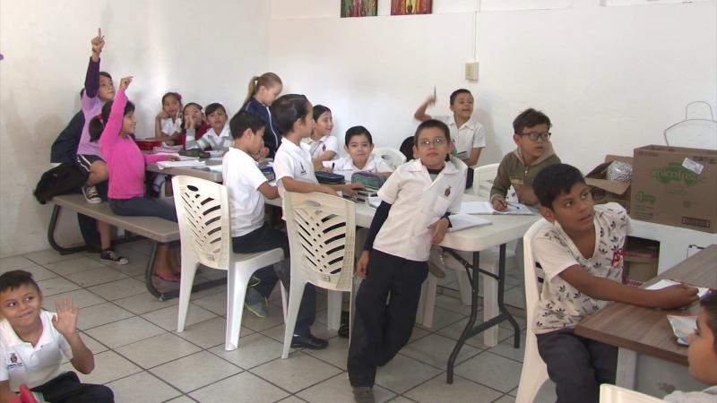 Sinaloa se encuentra estancado en educación e infraestructura: Srio. Educación