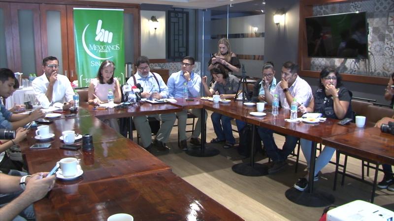 Plantea Mexicanos primero 4 puntos estratégicos para el sector educativo