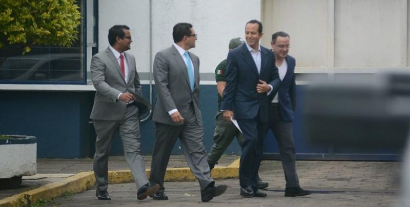 En libertad, ex jefe policiaco de Veracruz señalado por desapariciones