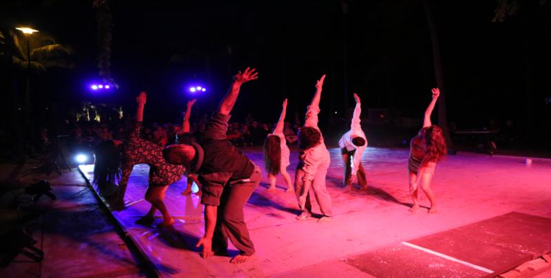 Con la obra Días de tierra celebra 10 años la Danza Joven