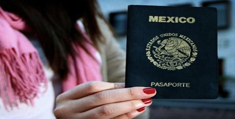 Alta demanda de pasaportes en Sinaloa