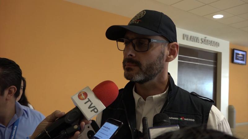 Crecen operaciones aduanales este año en Mazatlán