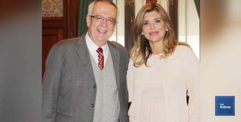Gestiona gobernadora Claudia Pavlovich, recursos para Sonora
