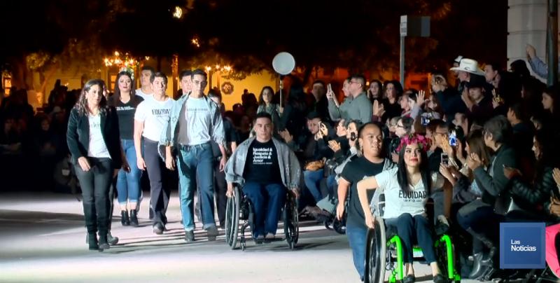 El DIF estatal afirmó que en Sonora la inclusión es una realidad