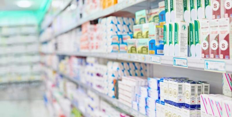 Retiran de farmacias ibuprofeno infantil