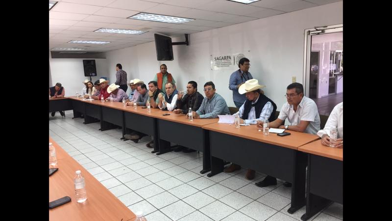 Desaparecen 33 delegaciones de SAGARPA en el país