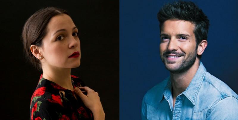 Pablo Alborán y Natalia Lafourcade, entre nominados al Grammy de pop latino