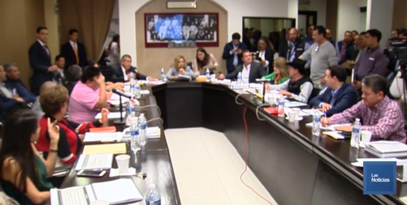Es austero y fortalece al gasto social presupuesto 2019 de Sonora