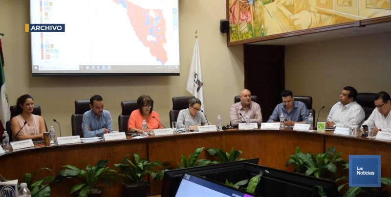 El IEE en Sonora suscribió medidas y políticas de austeridad para el 2019