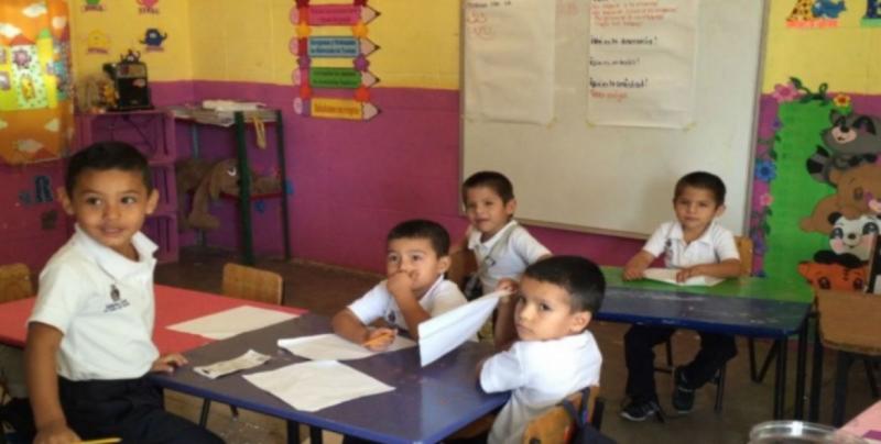 Hay balances positivos en este 2018 en el rubro educativo en Sinaloa