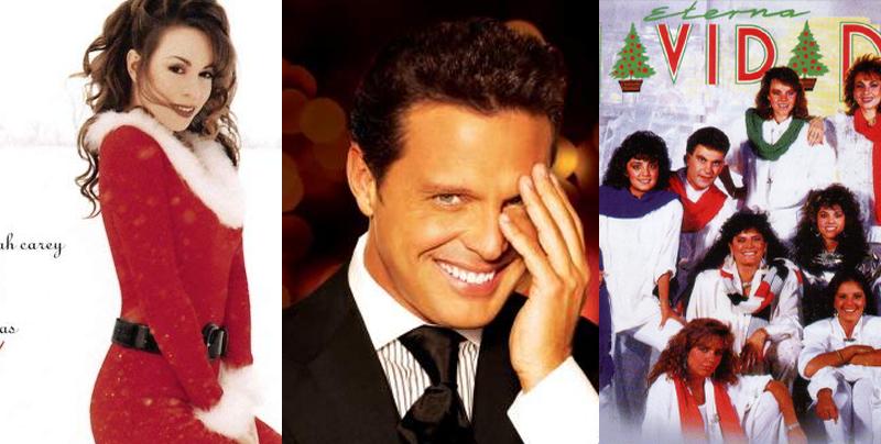 Canciones navideñas para la cena de Noche Buena