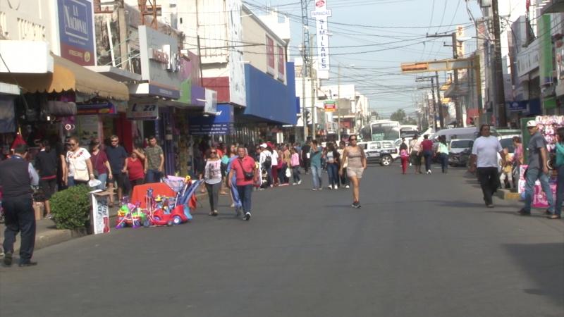 Avenida Aquiles Serdán cerrada a la circulación vehicular