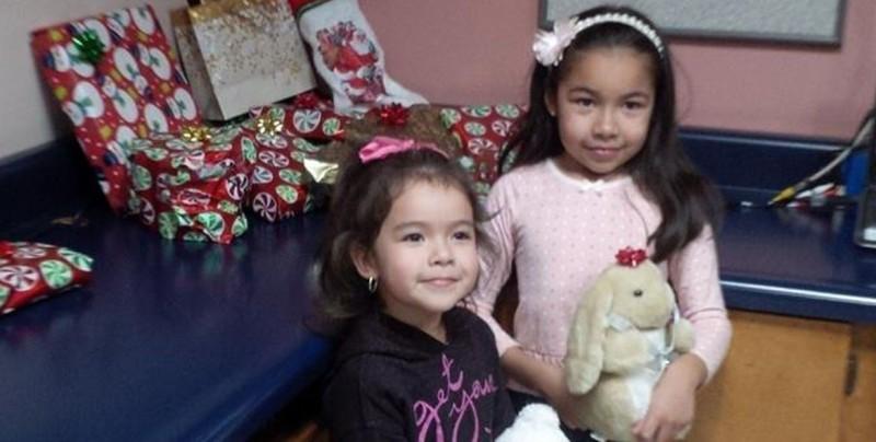 El deseo de Navidad de una niña mexicana de 8 años que traspasó las fronteras