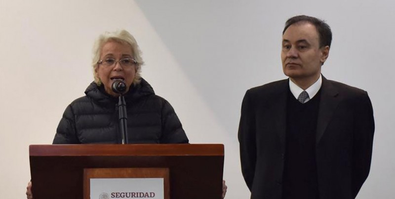 Puebla exige investigación transparente en accidente mortal de helicóptero