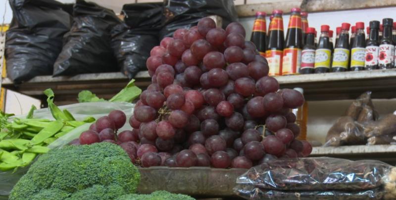 Tradición de comer 12 uvas para recibir el año nuevo