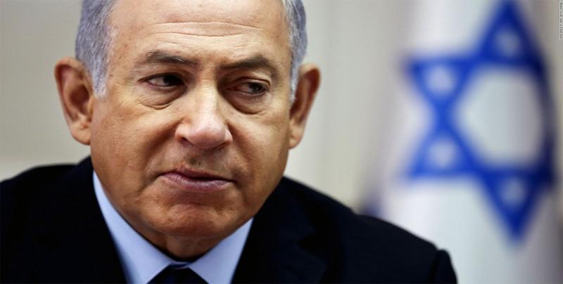 Netanyhu asegura que Israel continuará atacando objetivos iraníes en Siria