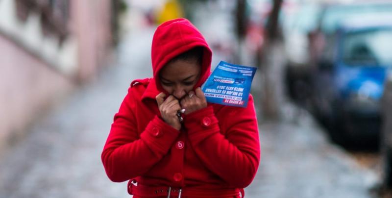 Cuarta Tormenta Invernal y frente frío 20 traerán bajas temperaturas
