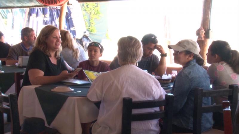 Restauranteros esperan cerrar con buenos número el año