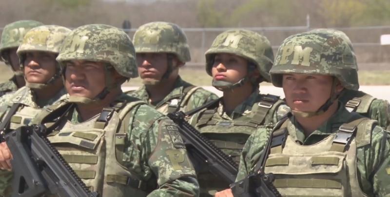 Instalará el Ejército retenes en entradas y salidas de Culiacán