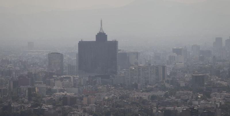 ¿Vivir en Ciudad de México aumenta el riesgo de alzheimer?
