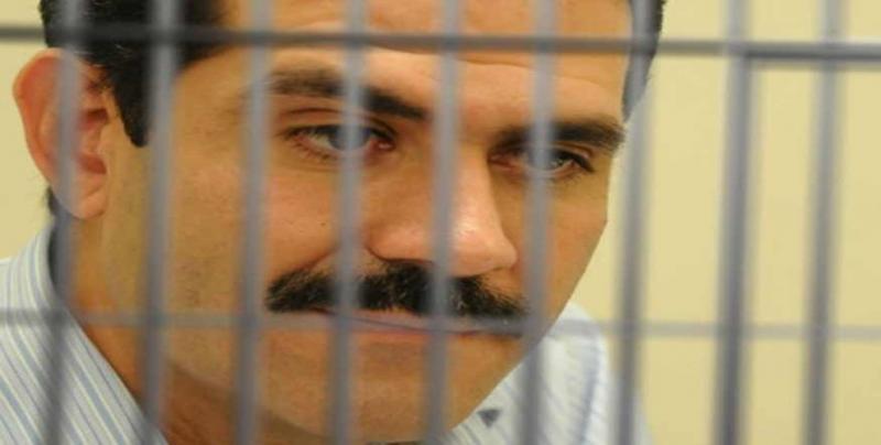 Padrés seguirá en prisión preventiva, no se cumplimentó pago de fianza