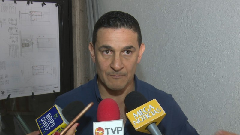 CANACO destaca presencia policiaca en el sector comercio
