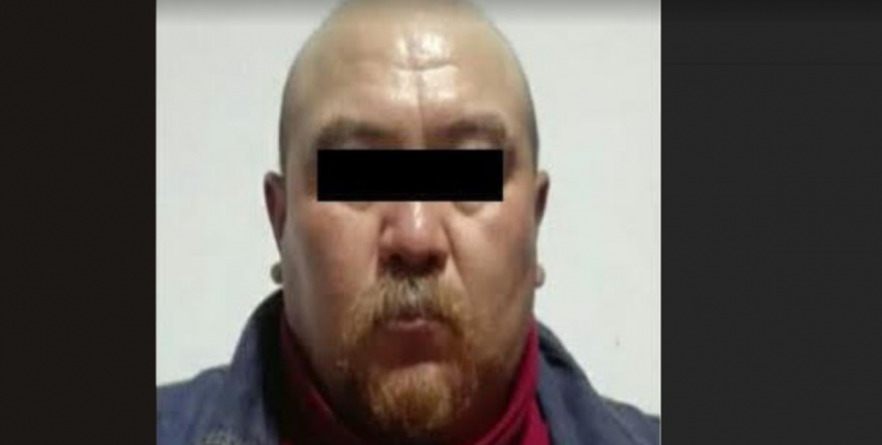 PGR detiene a presunto líder huachicolero de Otumba