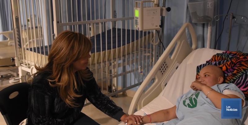 La Gobernadora Claudia Pavlovich supervisó atención en el Hospital Infantil del Estado de Sonora
