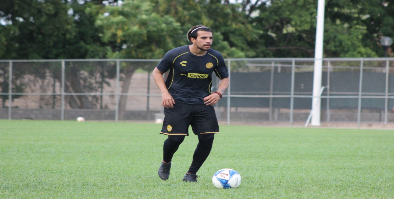 Dorados va a pelear el campeonato: Javier Baez