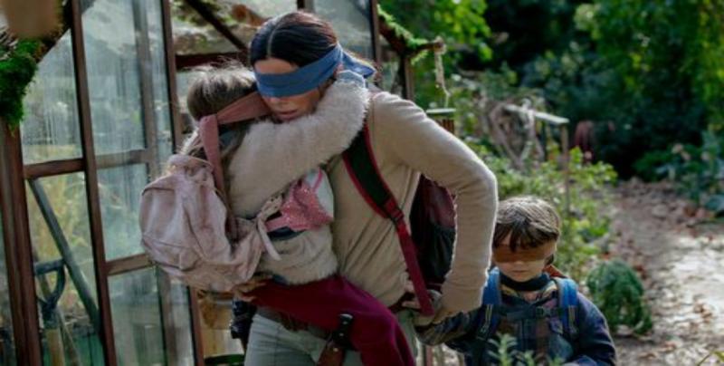 Las mejores películas de netflix este 2018