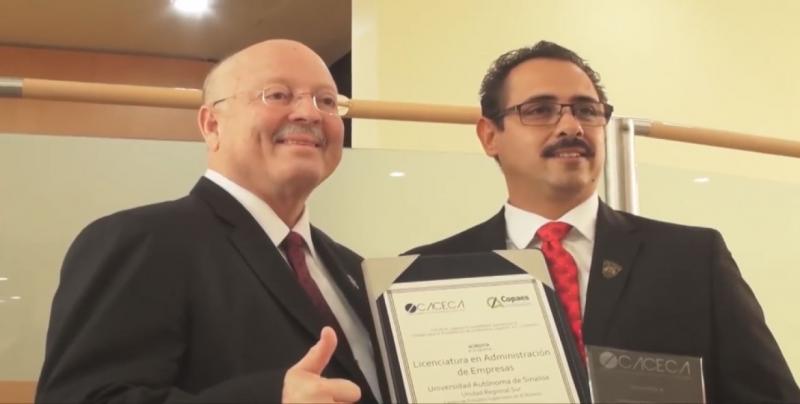 70 programas educativos acreditados   en la UAS