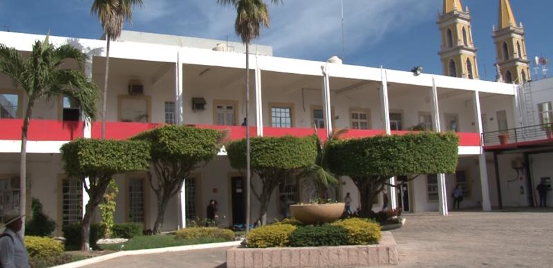 Afirma Alcalde de Mazatlán se busca igualar salarios