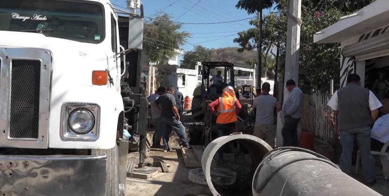 Más de 300 mil pesos tendrá que pagar FENOSA por daños