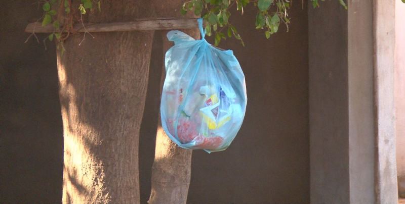 No hay problema con la recolección de basura