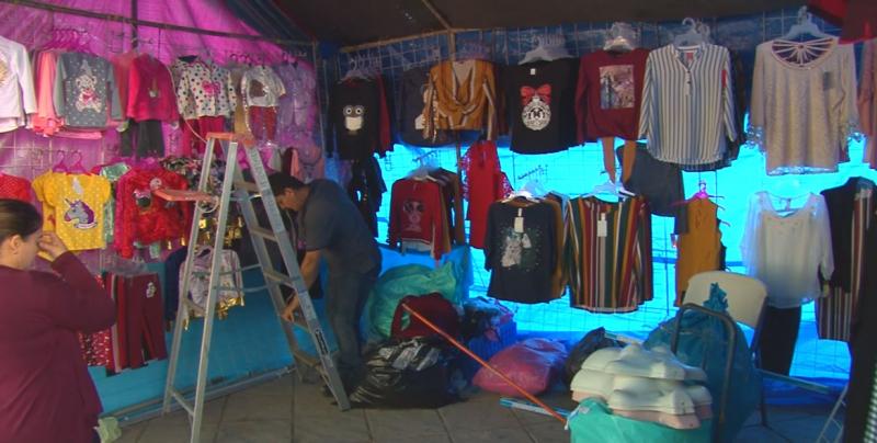 Vendedores ambulantes deben ser reubicados en el Centro