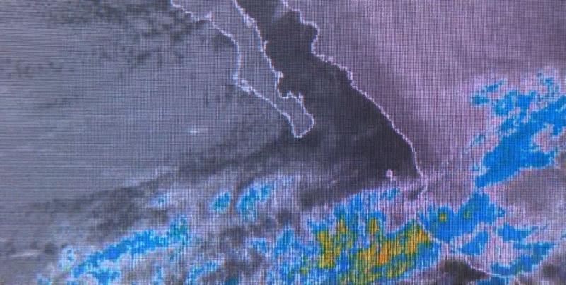 Pronóstico de heladas para este fin de semana en gran parte de Sinaloa