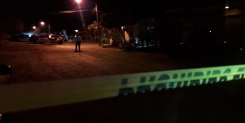 Ataque no iba dirigido a menor de edad, confirman autoridades