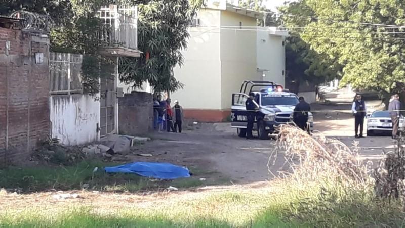 """Asesinan a una persona en la """"Ignacio Allende"""""""