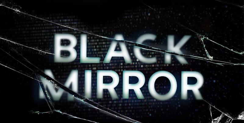 Netflix confirma la 5ta temporada de Black Mirror para el 2019