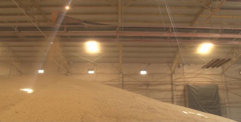 Conformarán fideicomisos para comercializar las cosechas de granos