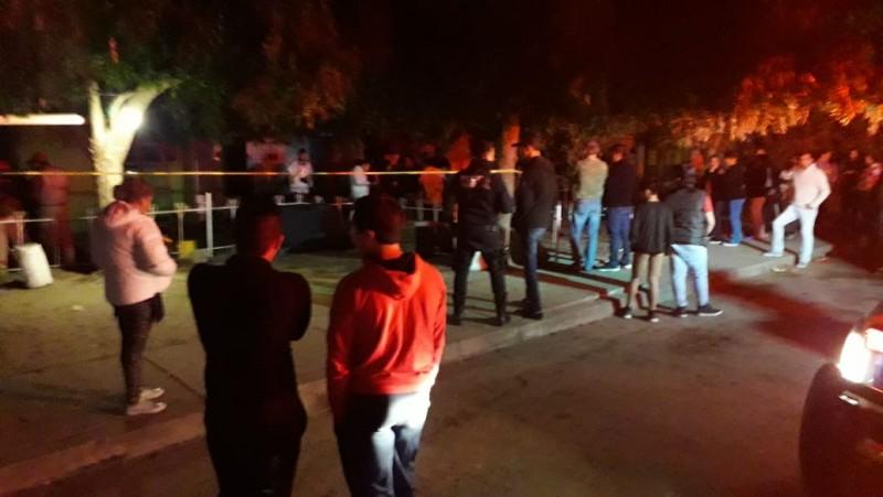 Fiscalía investigará causas de incendio donde murieron dos niños