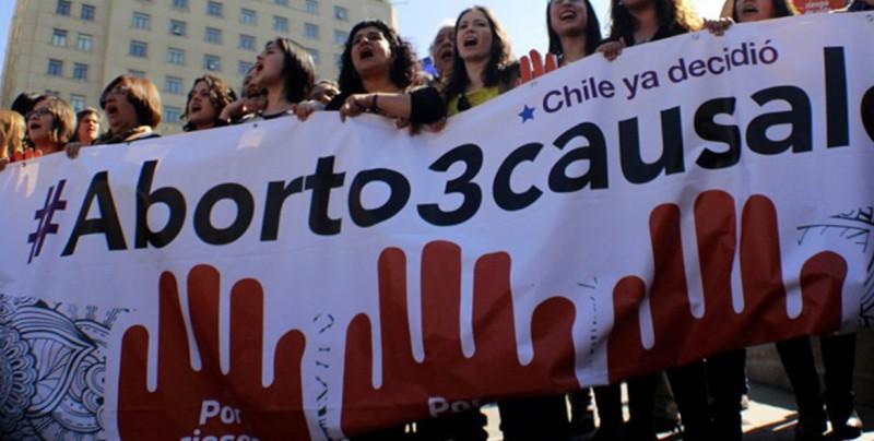 Se realizaron 535 abortos en Chile