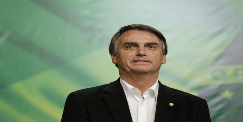 Brasilia se blinda como nunca para la investidura de Bolsonaro