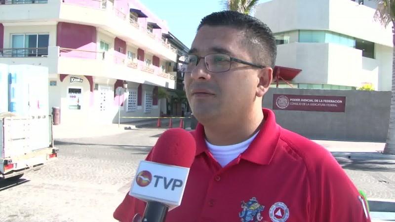 Protección Civil emite recomendaciones para festejos de fin de año