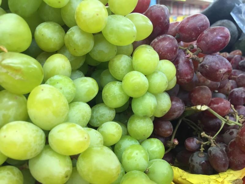 ¡A pedir 12 deseos, con doce uvas!