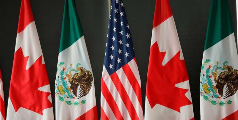 México dice que TLCAN fue un éxito y un reto a 25 años de su puesta en marcha