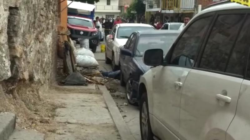 En riña murió hombre en Mazatlán