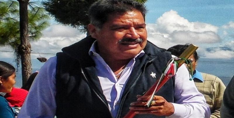 Muere el Síndico municipal de Tlaxiaco tras ataque armado