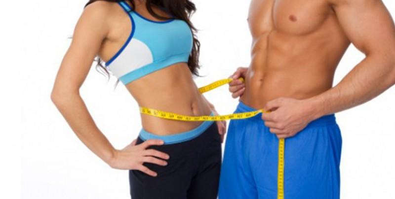 4 reglas para bajar de peso, sin ir al gym